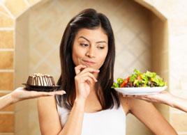 diet temptation