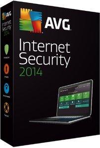 AVG Anti-Virus 2014 Build 4592a7484