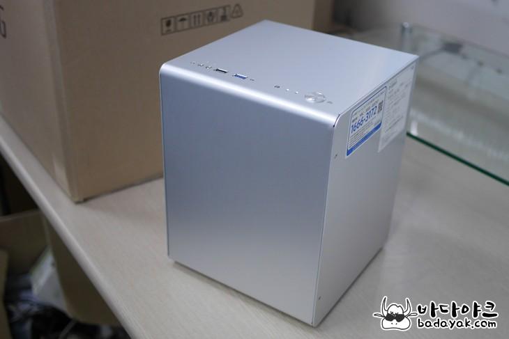 미니PC 한성 컴퓨터 미니 슈트 A4500