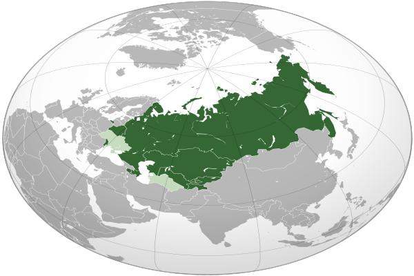 독립국가연합 СНГ