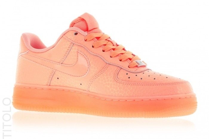 Nike Air Force Sunset Glow