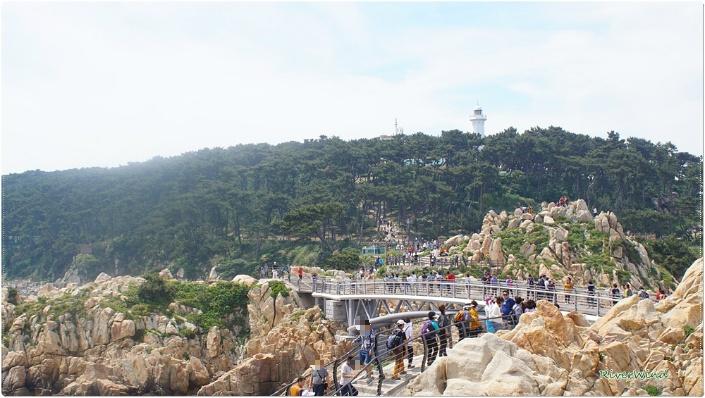울산 대왕암공원