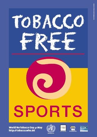 2002 담배 없는 스포츠 행사