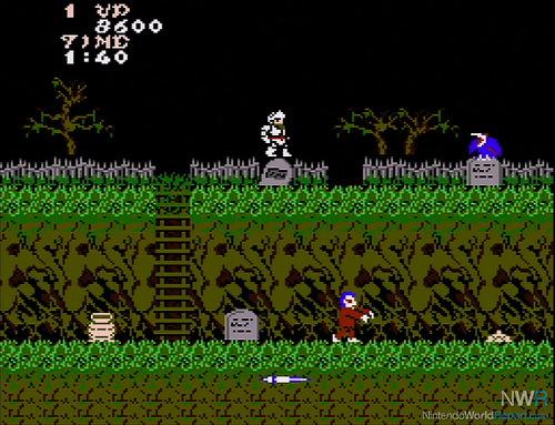 Ghosts 'n Goblins_