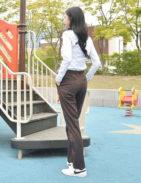 ★お尻の形がわかるパンツルックの女性 11★ [無断転載禁止]©bbspink.comYouTube動画>9本 ->画像>787枚