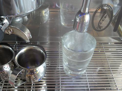 커피머신, 초밥군커피씨