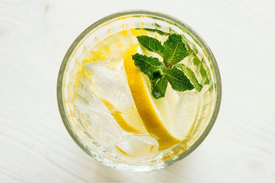 레몬물 효능 혈관관리 효과 설명