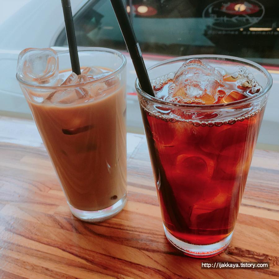 베트남 커피
