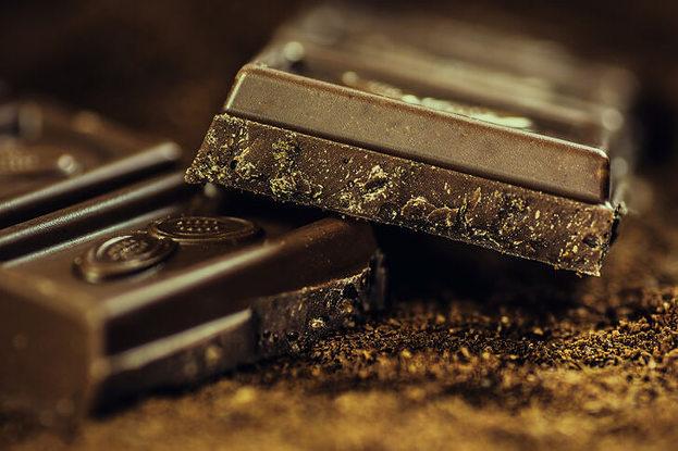 커피·초콜릿
