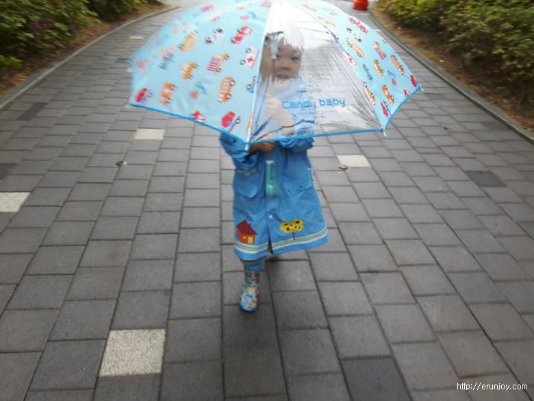 굿아이디어 우산