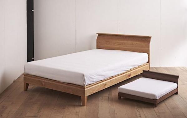 미니어처같은 고양이 침대