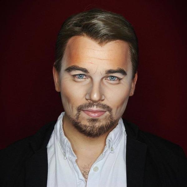 레오나르도 디카프리오(Leonardo DiCaprio)