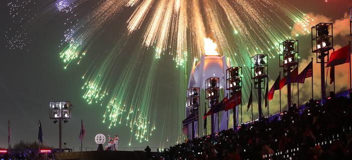 '아름답다, 패럴림픽'