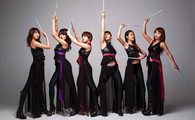 도도 ● 최상의 여성타악그룹