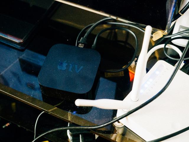애플TV 4K 뭐하는 것인지, 한국에서 필요한 것인지?