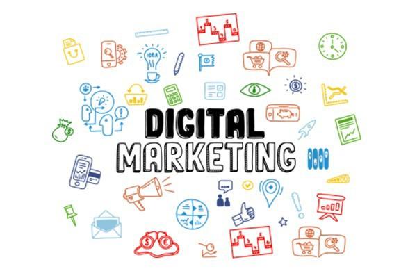 디지털마케팅 이미지