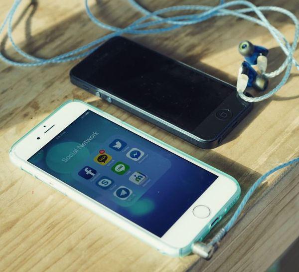 과거 아이폰 인증 사진