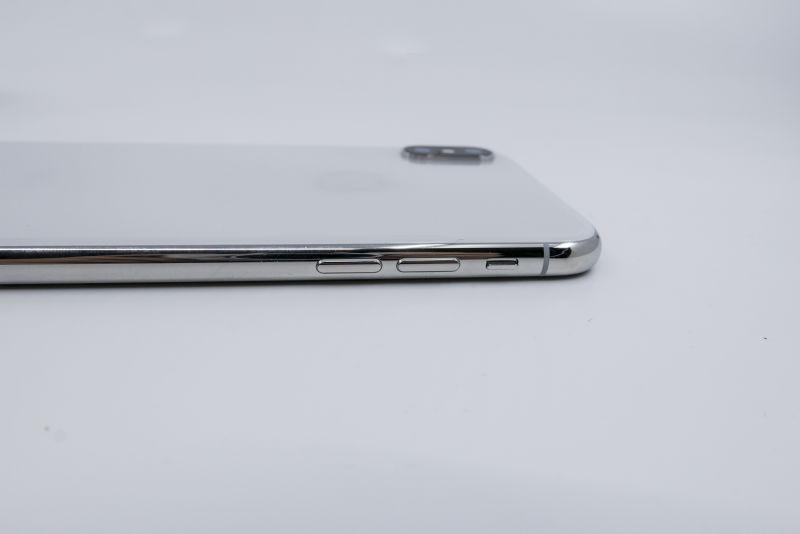 아이폰X 실버 개봉기. 디자인 살펴보니