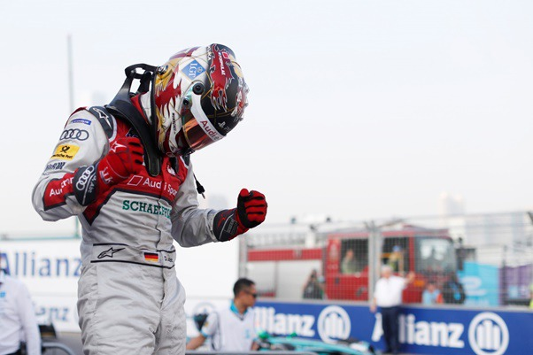 모터스포츠의 새로운 패러다임, Formula E