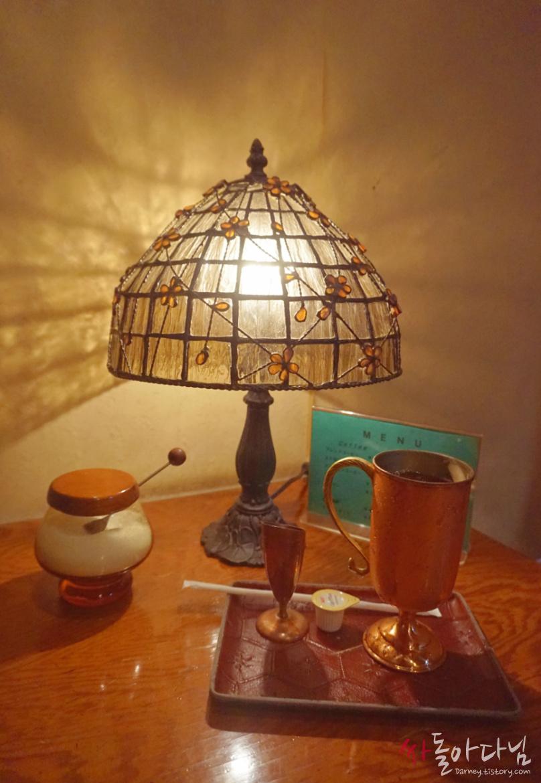 커피하우스 유니크(Coffee House UNIQUE)