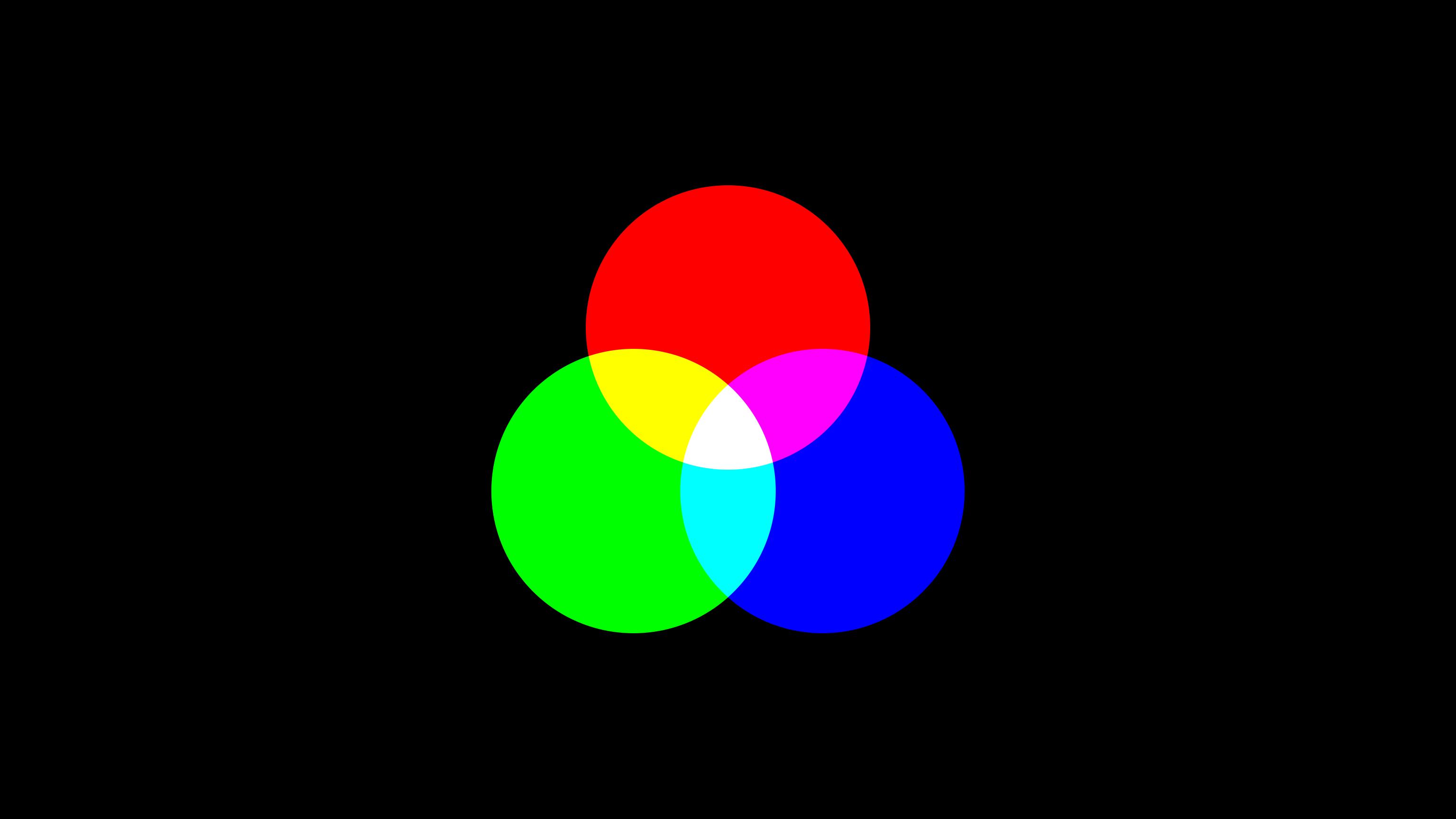 RGB 컬러 모델
