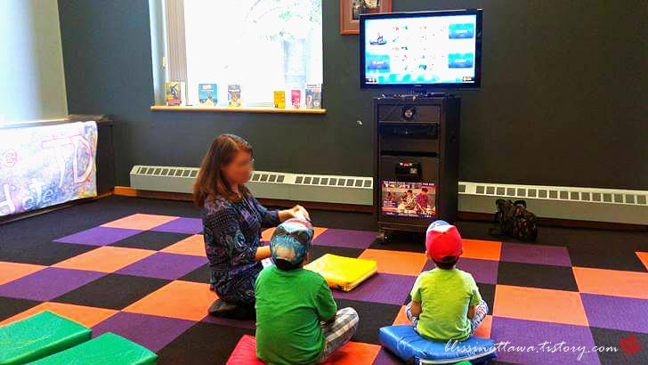 유아 교육 온라인 게임입니다