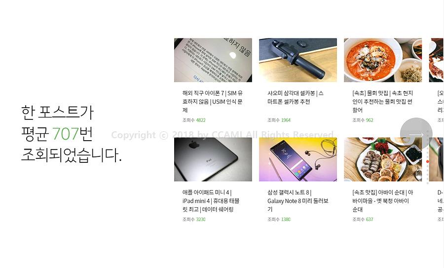 2017, 2017 티스토리 결산, 티스토리 결산, 티스토리, 블로그, 까미, CCAMI