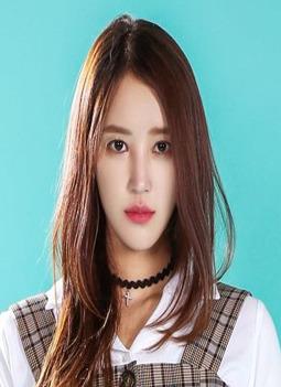 [인물동정/가수] 걸그룹 '아이리수' 한유