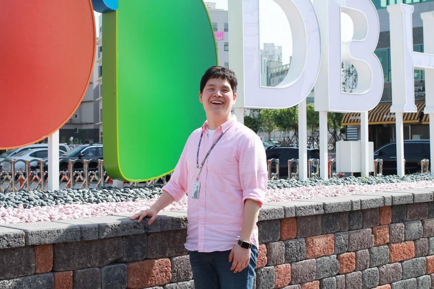 DB 직무소개 인터뷰 ⑲ DB Inc