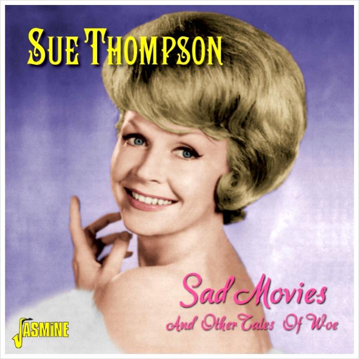 sad movies makes me cry sue thompson 1961. Black Bedroom Furniture Sets. Home Design Ideas