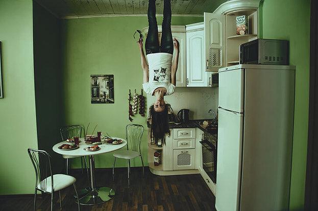 올바른 냉동실 사용법